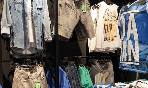 バンドTシャツ専門店 1 - バンドTシャツ専門店